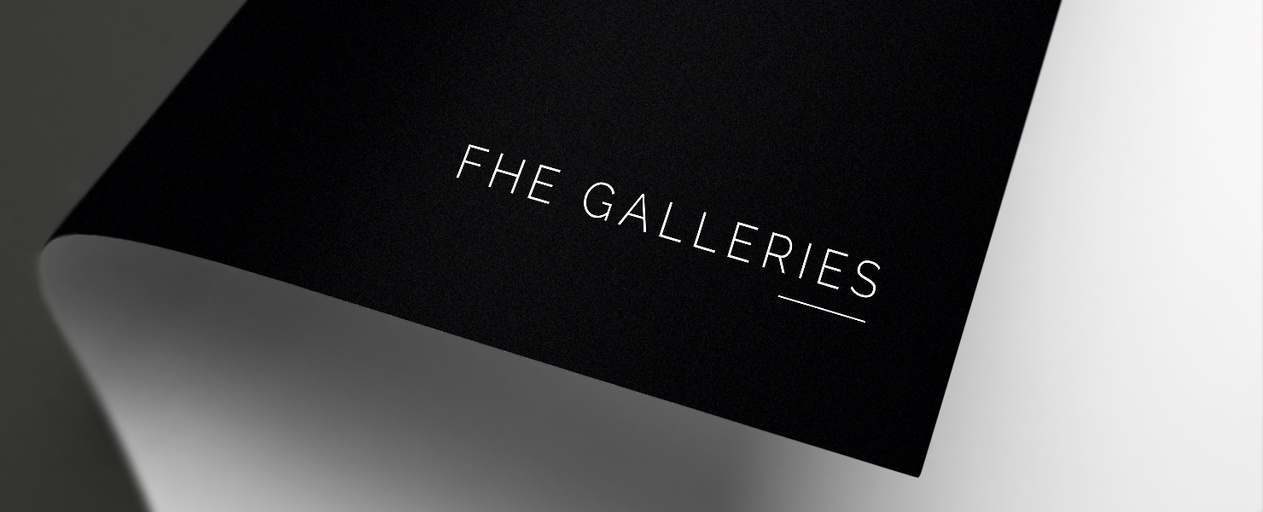 FHE Galleries - Graphic Designer