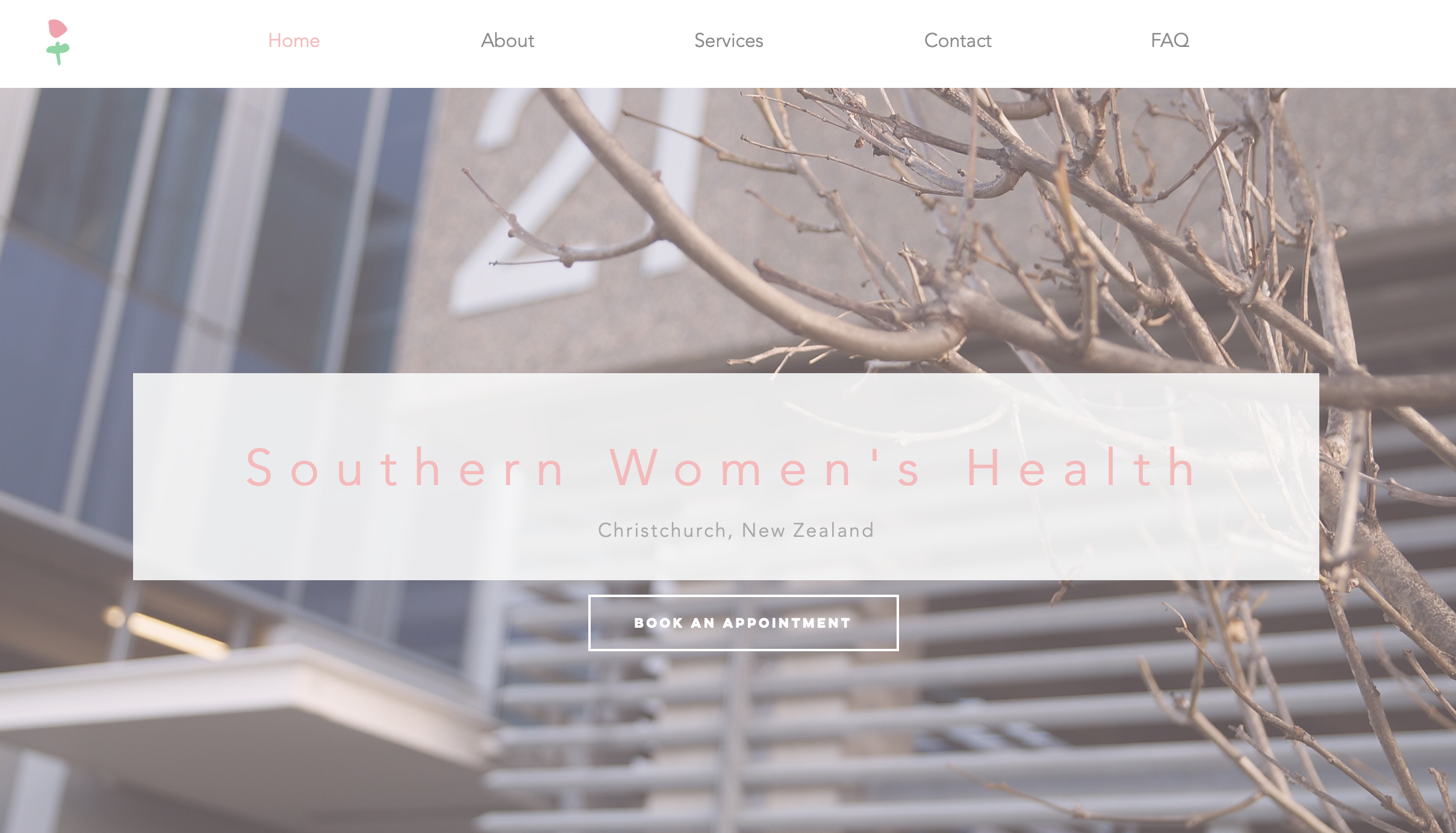 Southern Women's Health  - Graphic designer and web designer