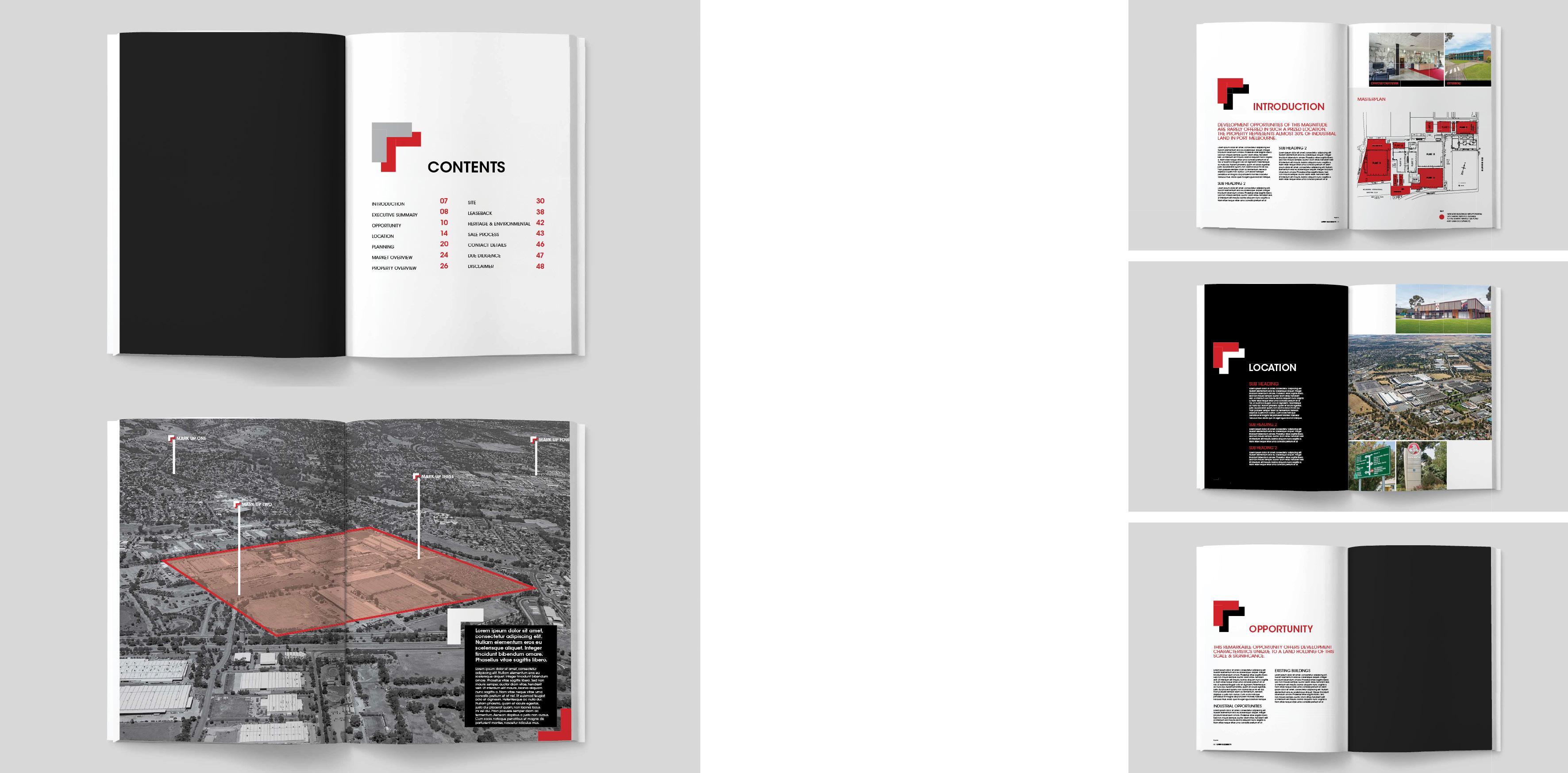 Metropolis Agency - Australia - Graphic Designer