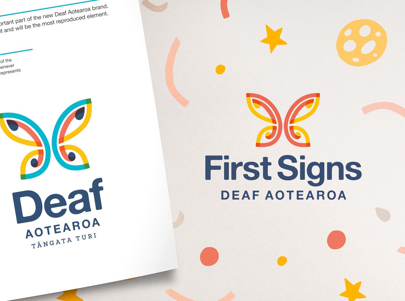 Deaf Aotearoa - Niels Hunefeld