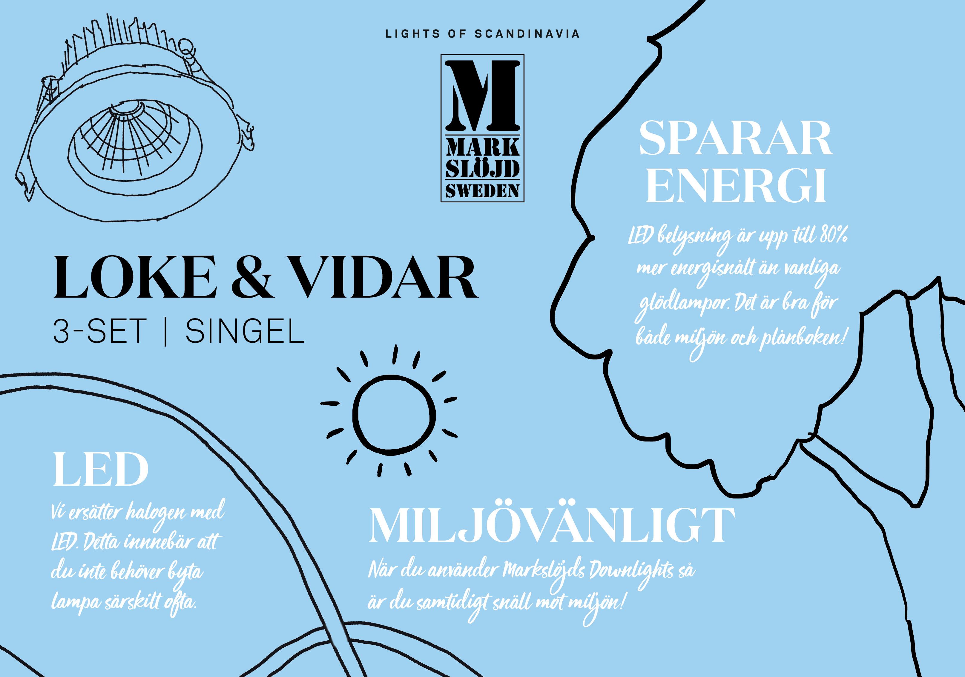 Markslöjd - Sara Karlsson