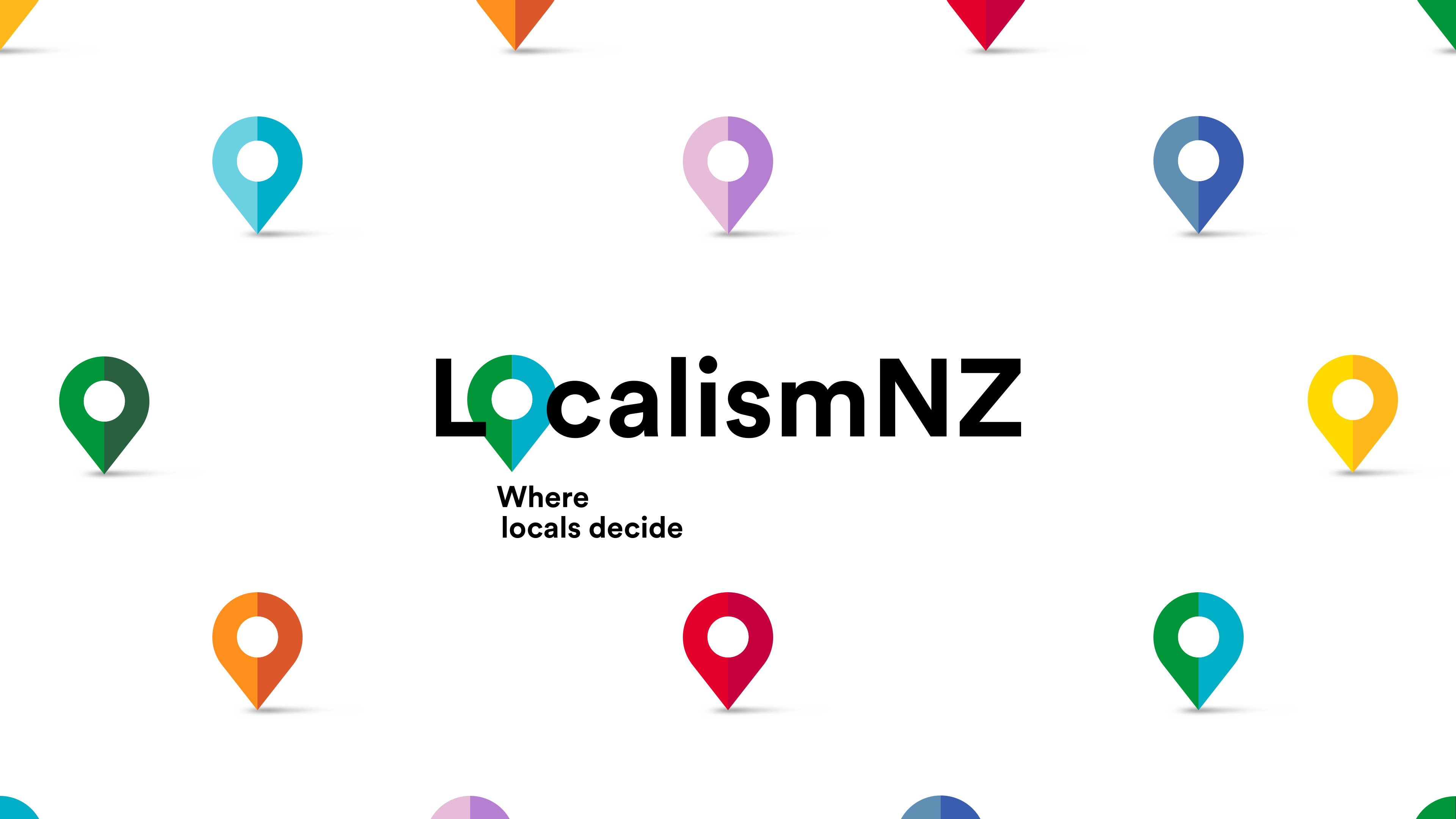Local Government New Zealand (LGNZ) - Motion Graphics Design, Graphic Design, Digital Marketing