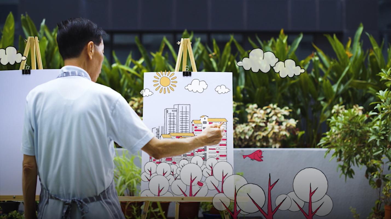 Public Service Division Singapore - Lahiru De Silva