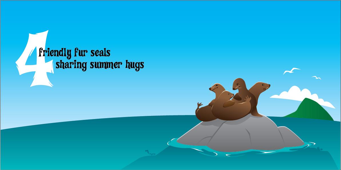 Blus Duck Publishing - Designer / illustrator