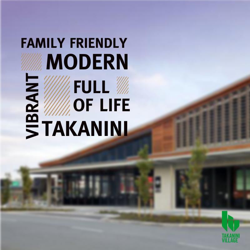 Takanini Village - Social Media Marketer