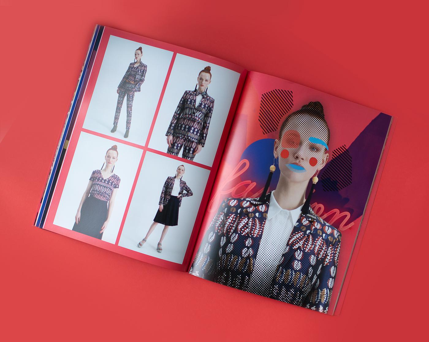 WORLD Fashion - Designer