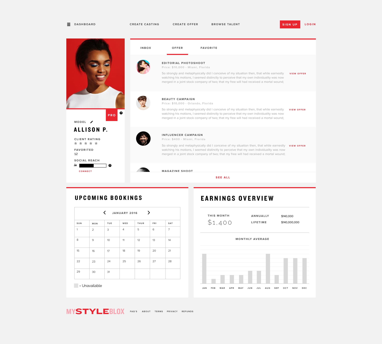 My Style Blox - Designer