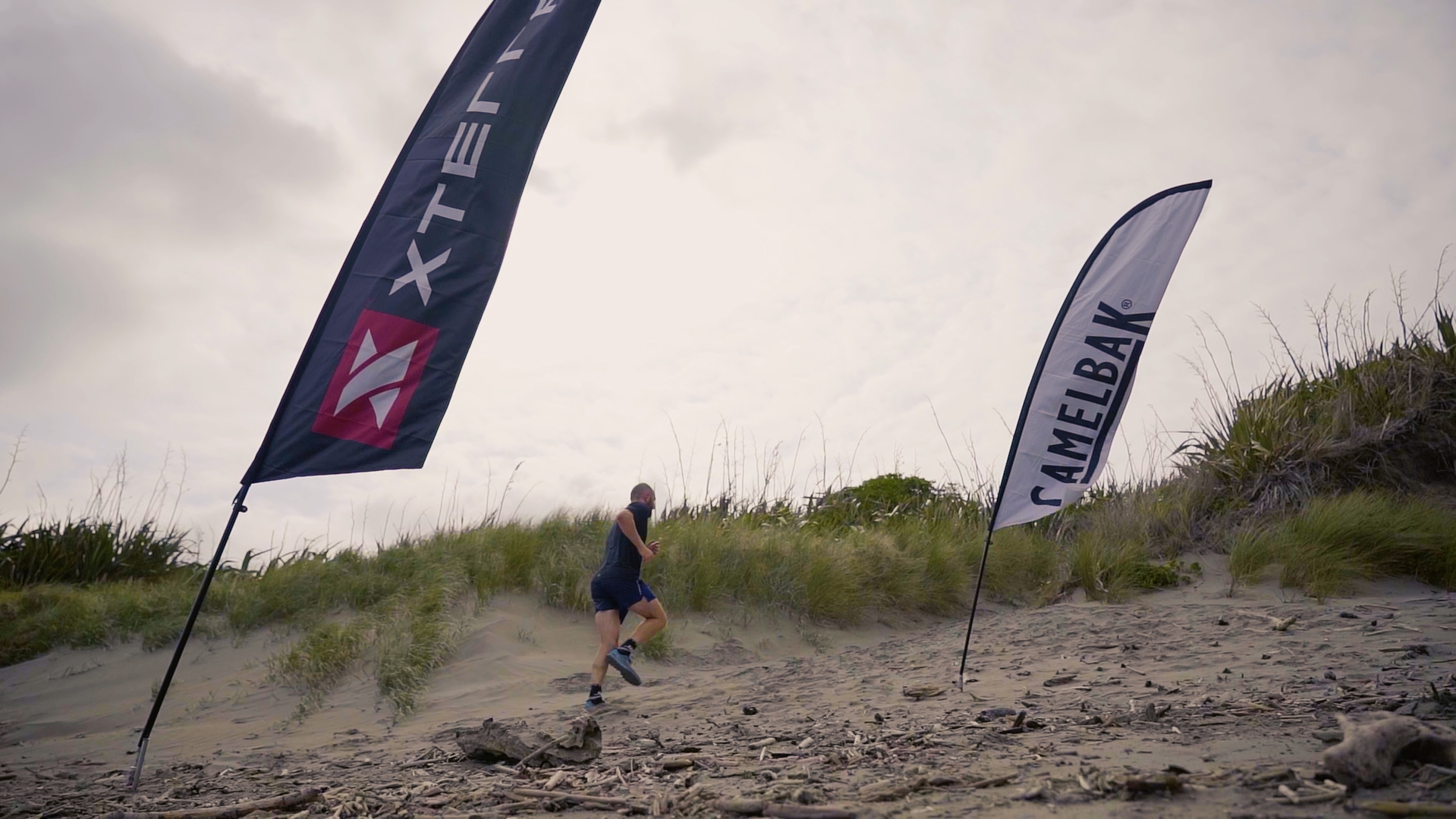 Xterra Wellington - Project Manager, Director, Editor, Cameraman