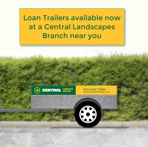 Central Landscape Supplies - Video editor