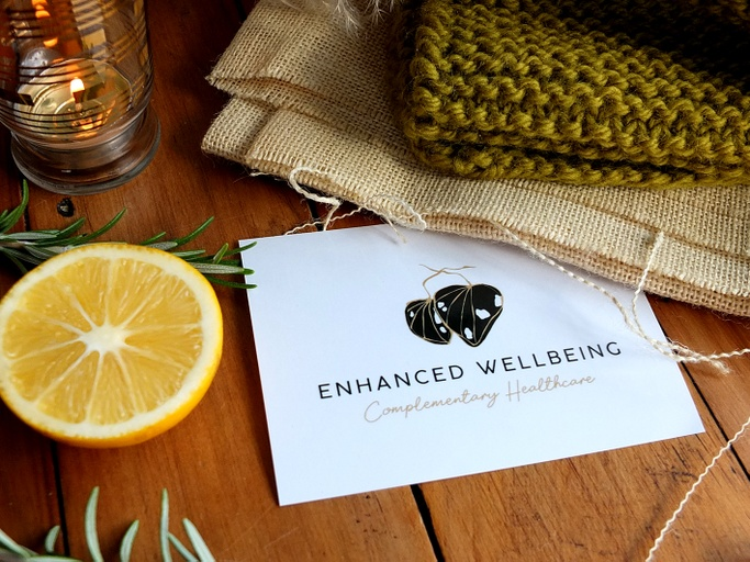 Enhanced Wellbeing - Designer