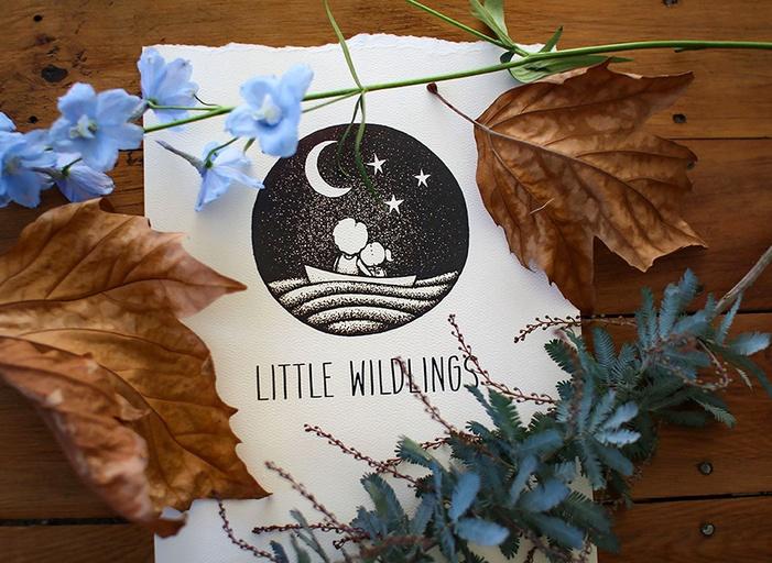 Little Wildlings - Designer
