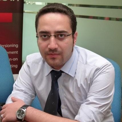 Ali Makhmali