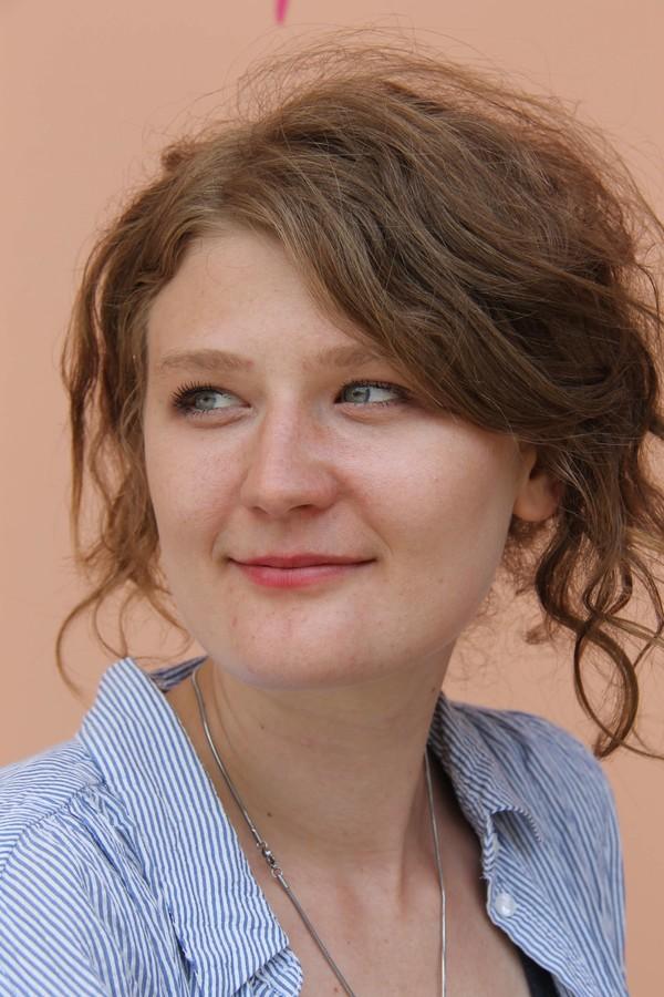 Franziska Steinkohl