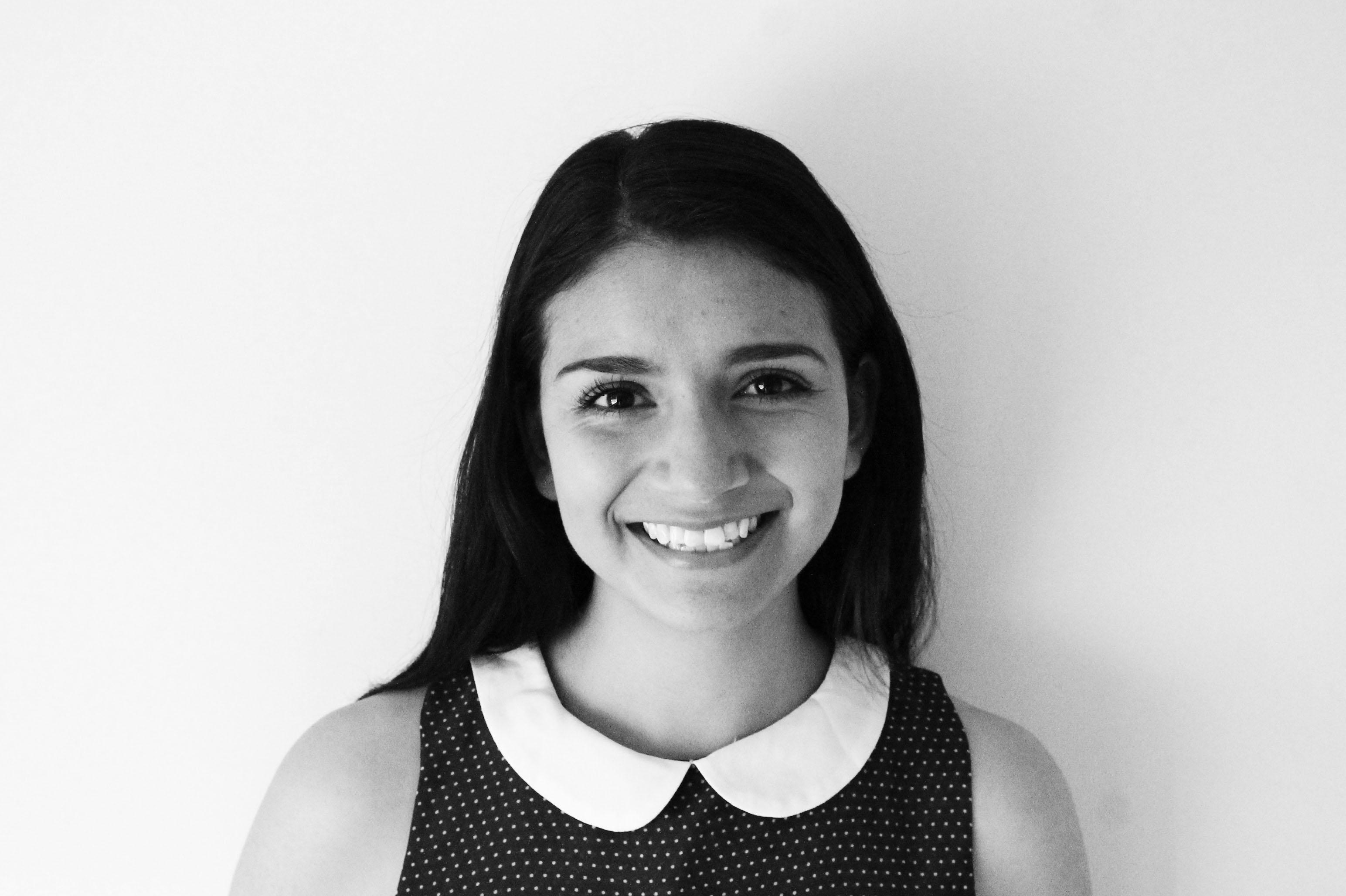 Maria Arias-Gonzalez