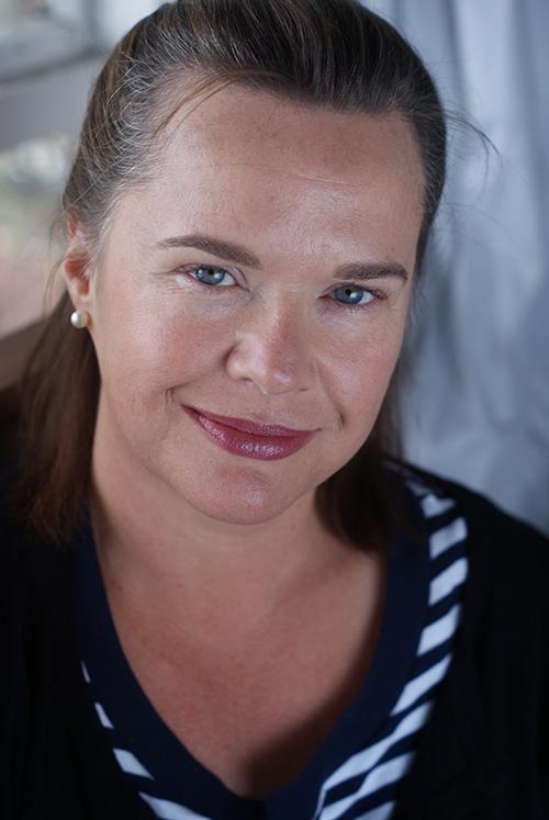 Michelle Sullivan