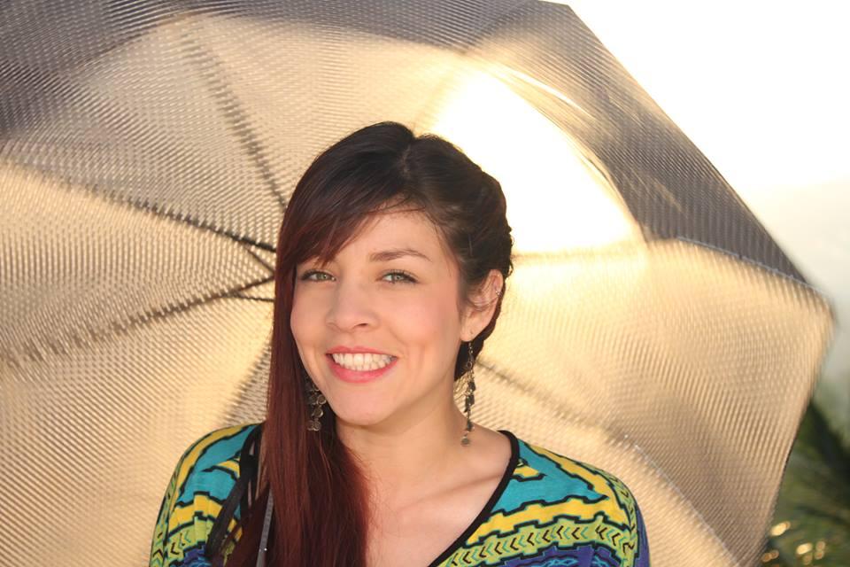 Amanda Lozano