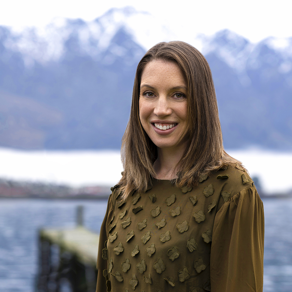 Claire Nichols