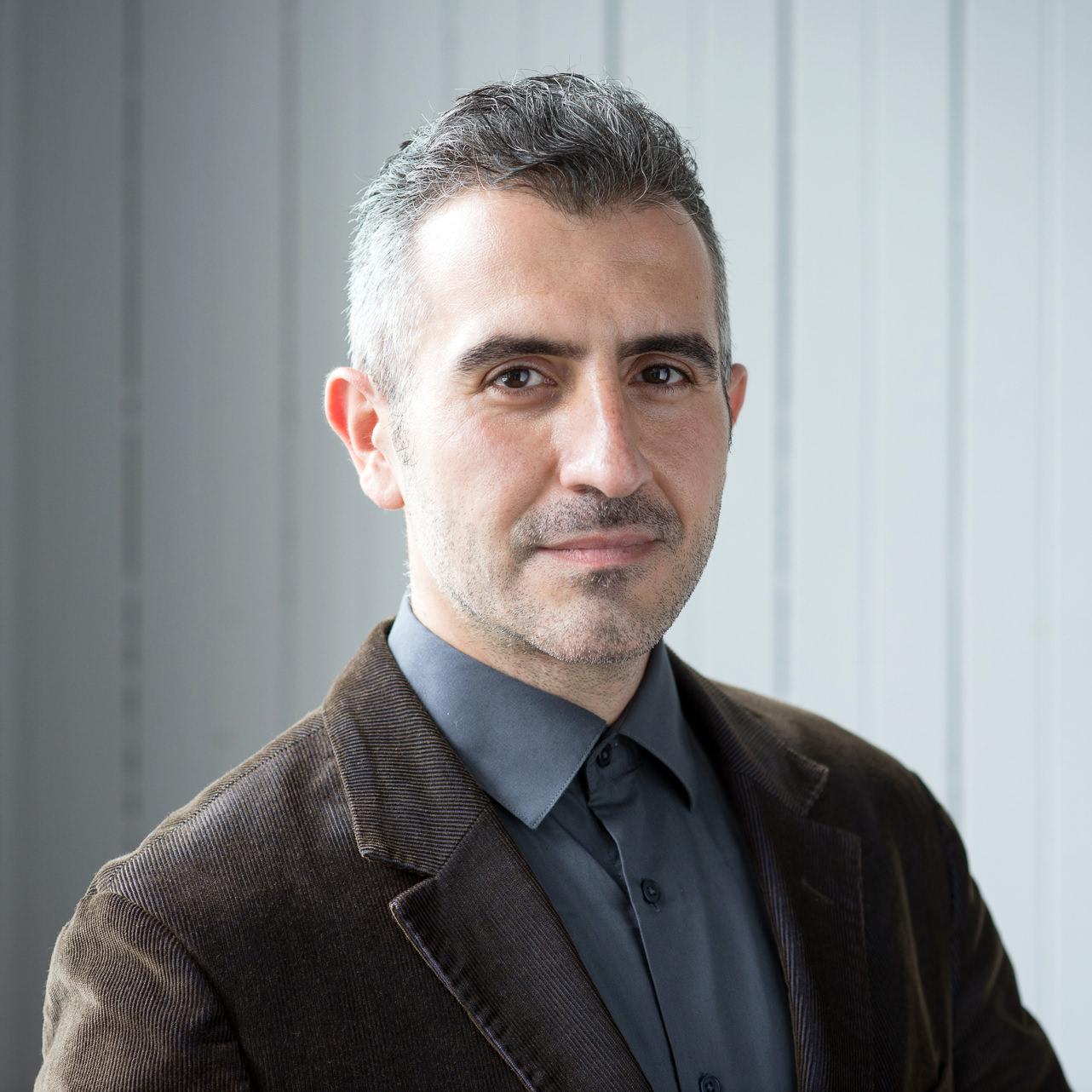 Ahmad Habash