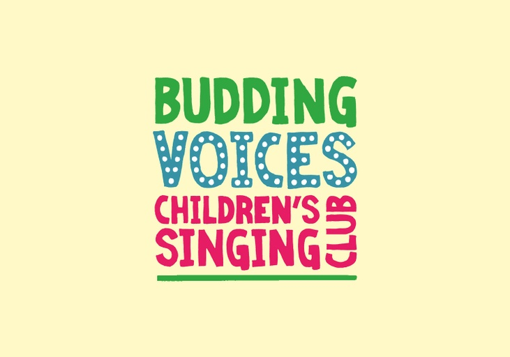 Budding Voices - Melanie Fordyce