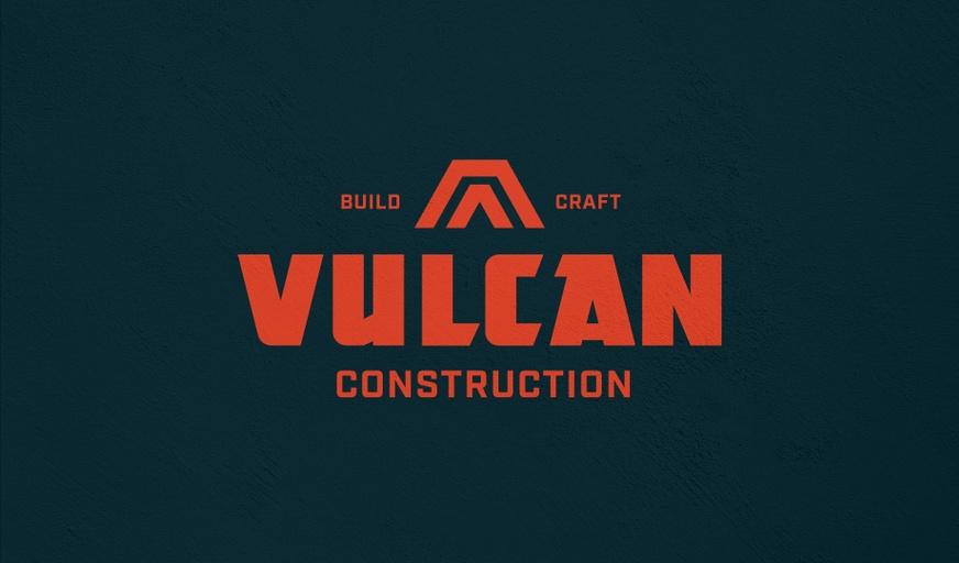 Vulcan Construction - Designer