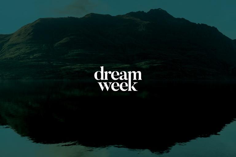 Dream Week - Charles Hlavac