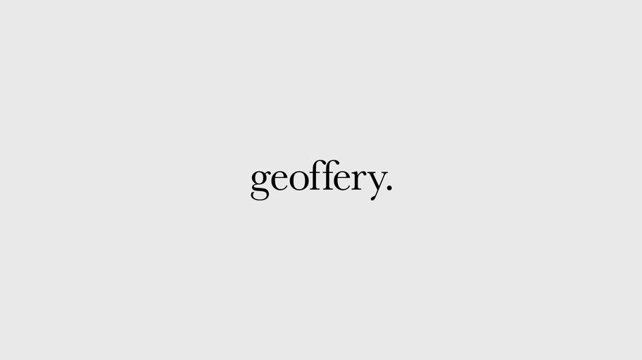 Geoffery - Charles Hlavac