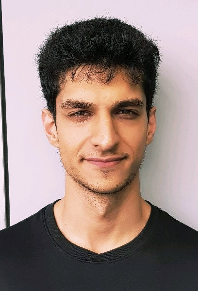 Omid Ahmad