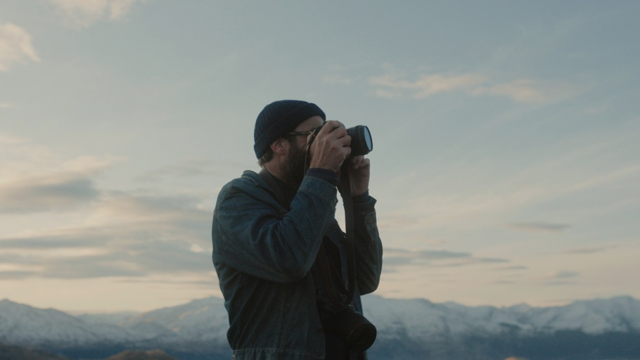 Canon New Zealand - Educational Content Production - Ben Journee