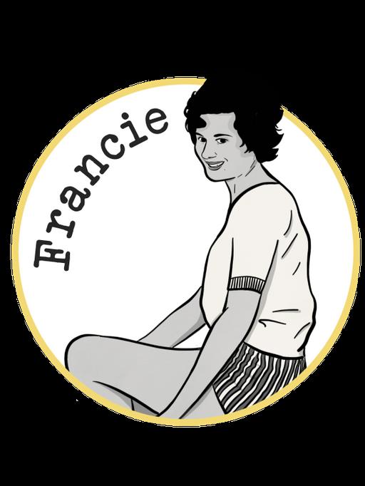 Francie - Logo - Elizabeth Knowles