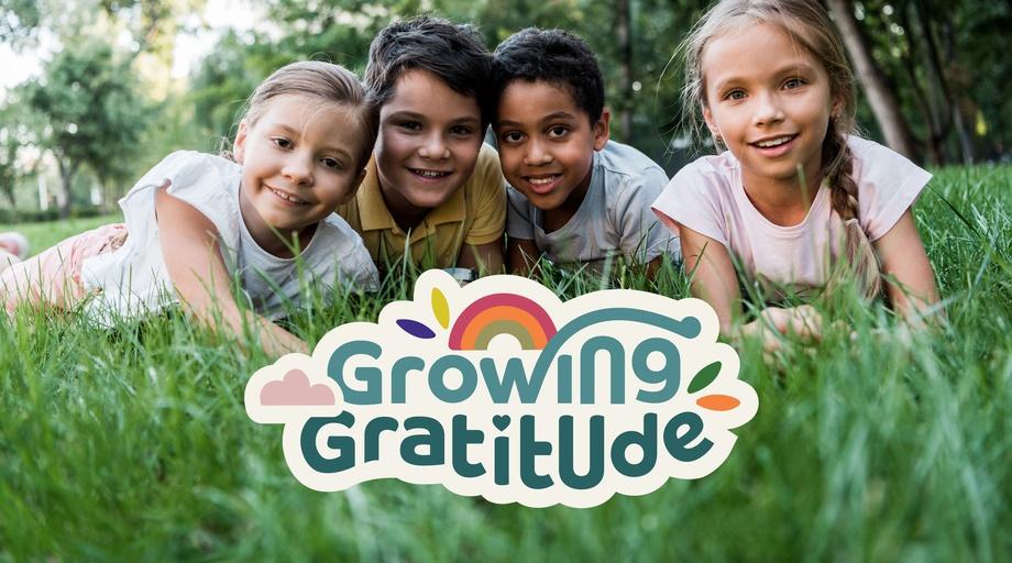 Growing Gratitude - Leticia Masseurs