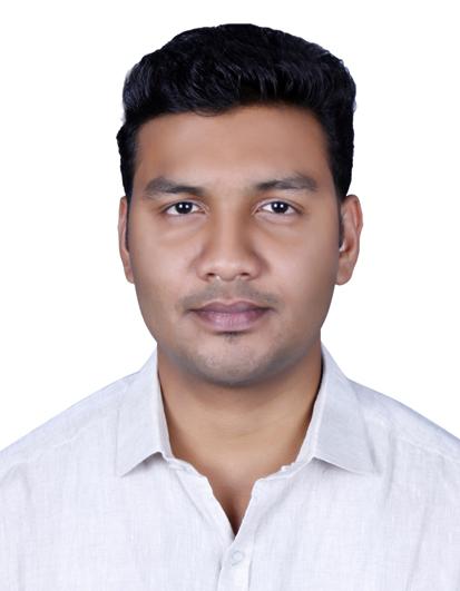 Jithin Varghese