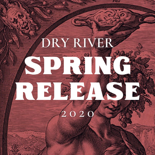 Dry River Wines - Hayden Maskell