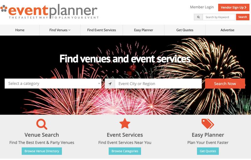 Event Planner - Vijay Mehta