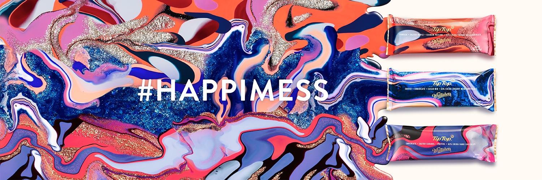 Whittaker's Happimess - Rachael Jupp