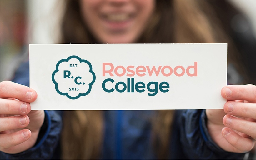 Rosewood College  - Micheal Hanly