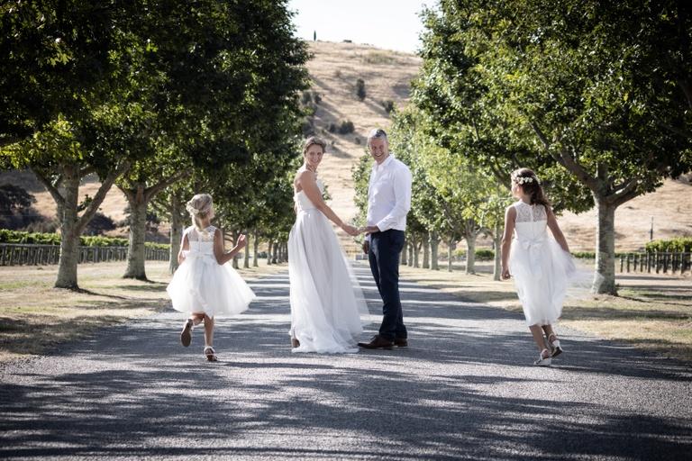 Wedding Photography  - Shanae Mullooly