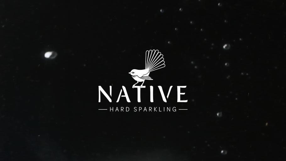 Native Sparkling Water - Samuel Ling