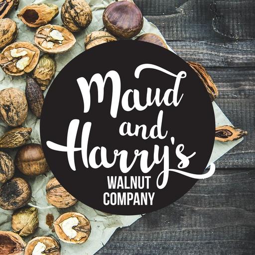 Logo for Walnut Company - Alysa Wakefield