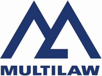 Multilaw logo