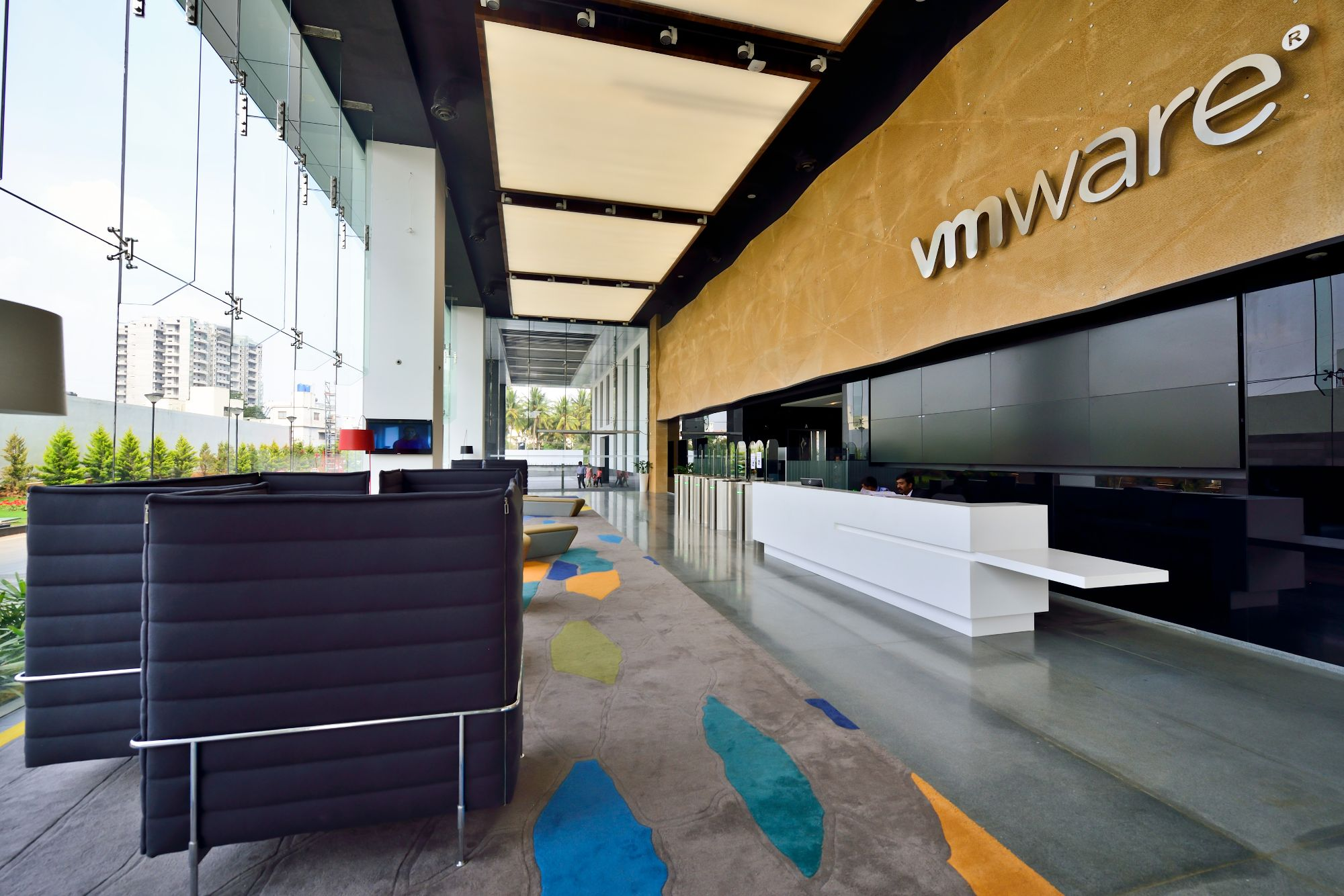VMWare Customer Story