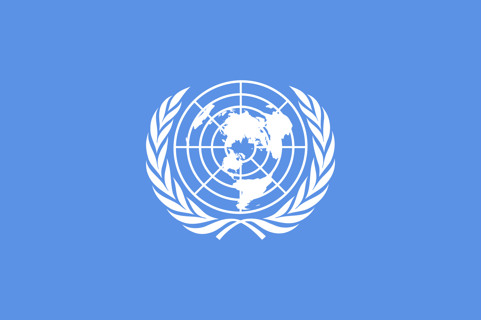 UNECE logo. UNECE makes use of Scaffolding for Confluence.
