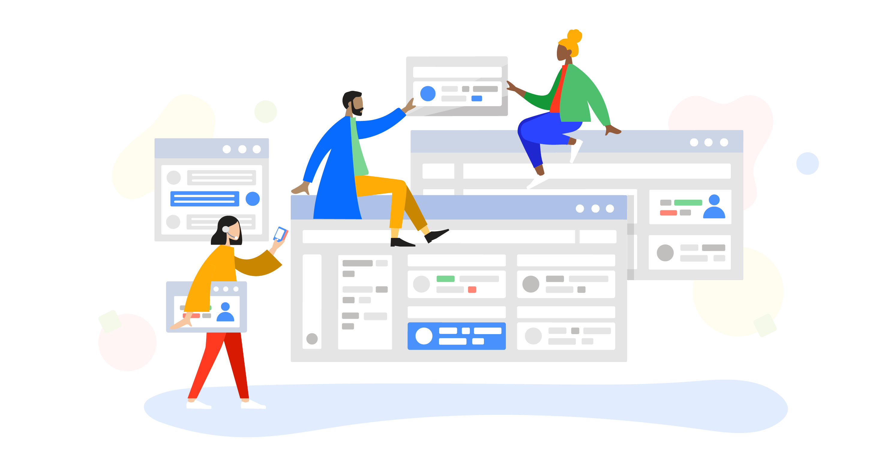 connect salesforce with atlassian apps