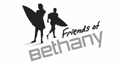 Friends of Bethany Hamilton