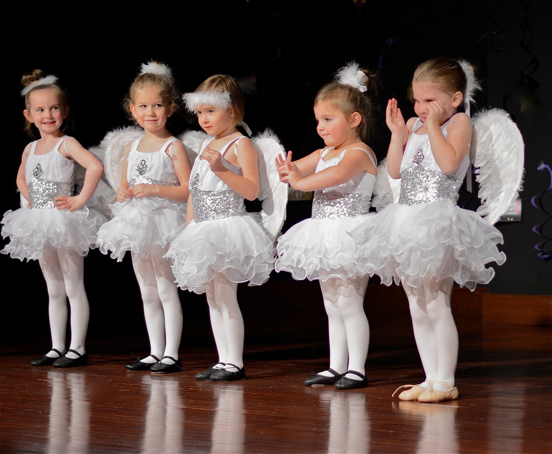 Ballet Dance Recital 2019