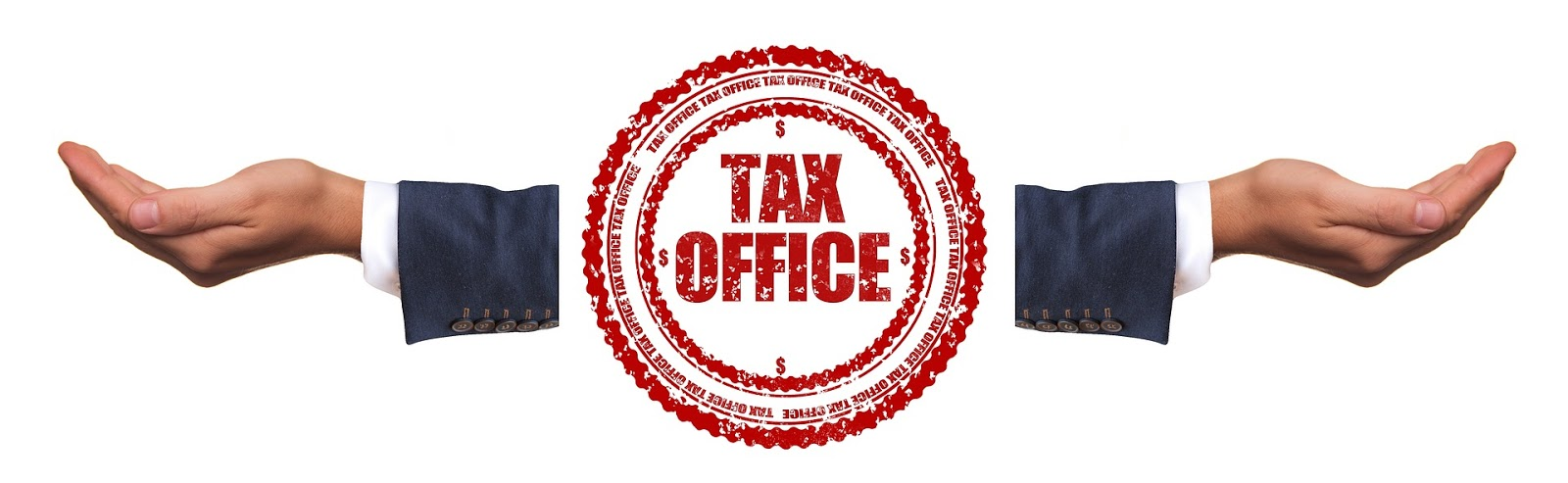 tax office graphic