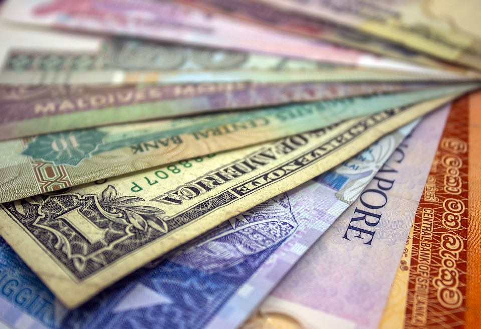 Currency Notes, Multi Country Currency, Currency