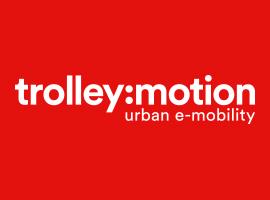 trolleymotion Logo