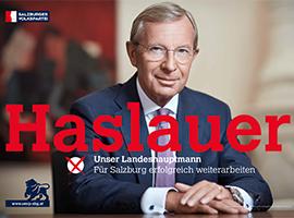 ÖVP Salzburg