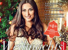Weberzeile Magazin