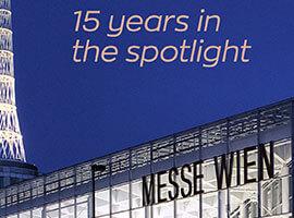 Reed Messe Wien